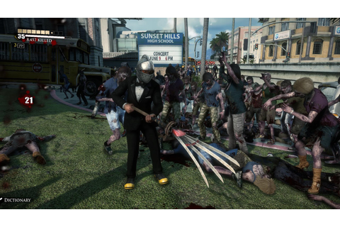 Dead Rising 3 Apocalypse Edition PC ~ THE PIRATE GAMES ...
