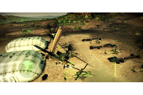 Apache Air Assault PC Game Free Download Full Setup