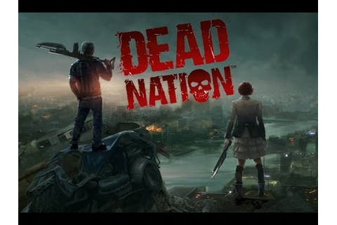 CGRundertow DEAD NATION for PlayStation 3 Video Game ...