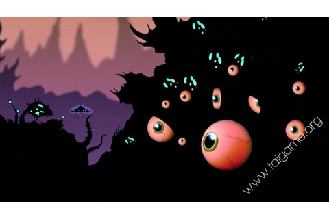 Insanely Twisted Shadow Planet - Download Free Full Games ...