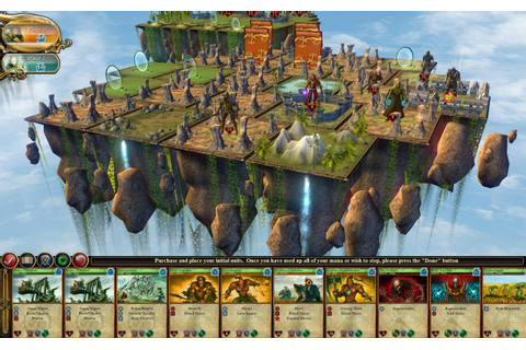 Guardians of Graxia PC - JuegosADN