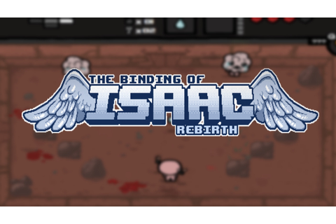 Binding of Isaac Rebirth - FREE DOWNLOAD | CRACKED-GAMES.ORG