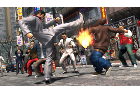 Yakuza 3 Review | RPG Site