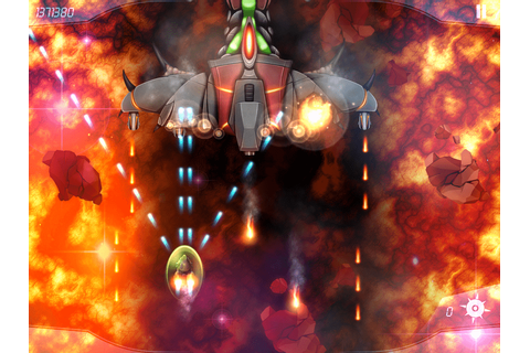 25 Best Space Sim and Shooting Games for Android