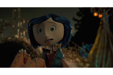 the game | Coraline | Pinterest