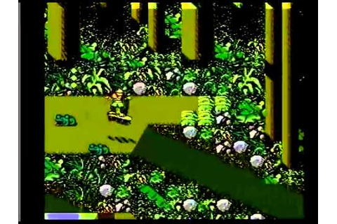NES Town and Country 2 Thrillas Safari - YouTube