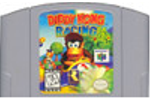 Diddy Kong Racing Nintendo 64 N64 Game For Sale | DKOldies