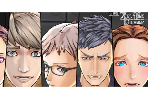 Zero Time Dilemma Review | Nerd Much?