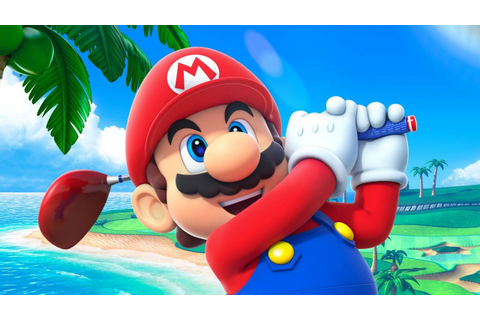 Mario Golf: World Tour Review - IGN
