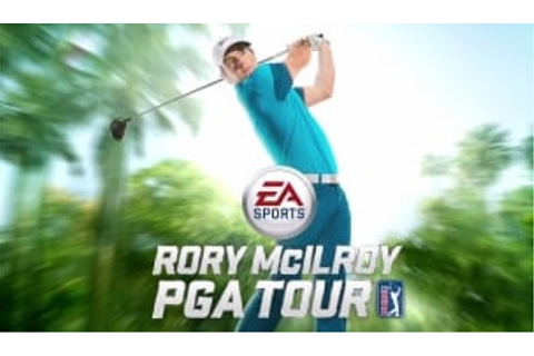EA Sports Rebrands Golf Game 'Rory McIlroy PGA Tour ...