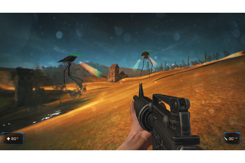 The War of the Worlds Andromeda Free Download