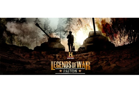 Legends of War: Patton Wiki Guide - IGN