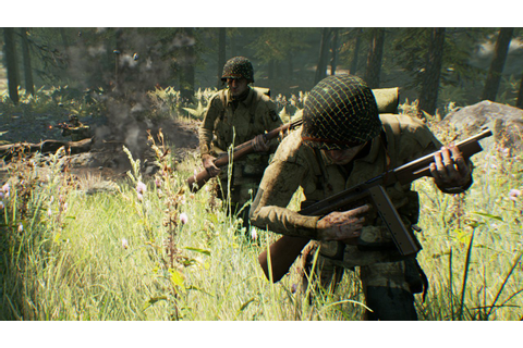 Battalion 1944 Aims to Bring World War II Shooters Back ...