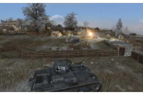 Men of War: Red Tide - Games.cz