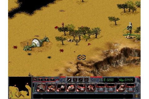Dominion: Storm Over Gift 3 Download (1998 Strategy Game)