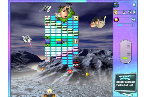 Superball Arcade Mania > iPad, iPhone, Android & PC-Spiel ...