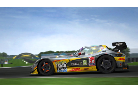 GTR 2 FIA GT Racing Game PC - JuegosADN