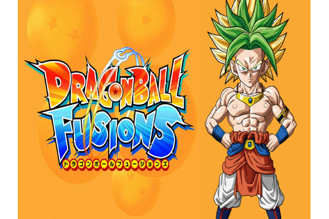 Dragon Ball: Fusions DS game - Mod DB