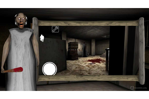 Download [GRANNY GAME] on PC | #1 Best Free Online Horror ...