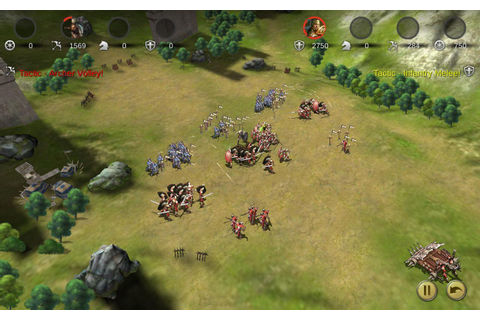 Lords of Conquest - Online Strategy Games