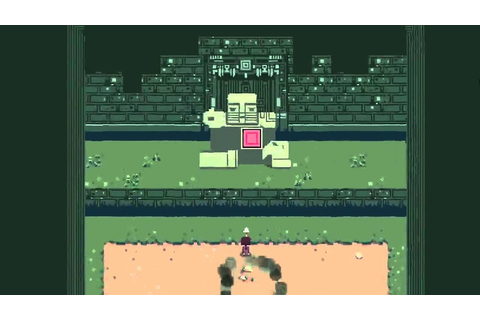 Titan souls | Game