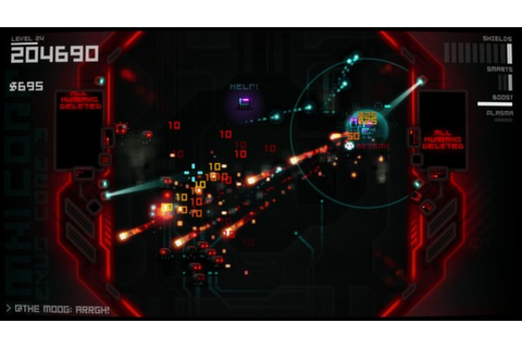 Ultratron - PC Full Version Free Download
