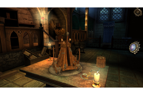 The House of Da Vinci Windows, Mac, iOS, Android game - Mod DB