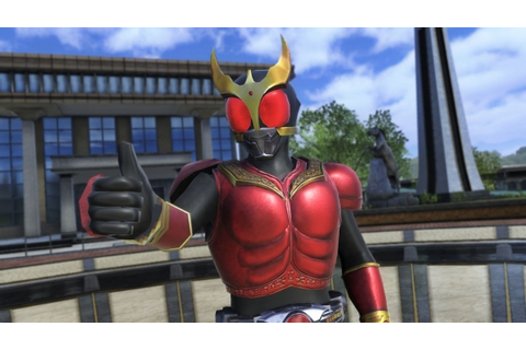 Kamen Rider: Climax Fighters screenshots - Gematsu
