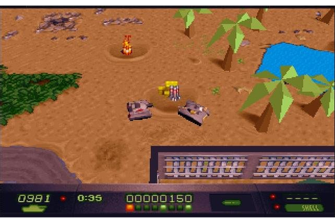 Mass Destruction (1997) - PC Review and Full Download ...