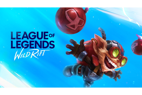 League of Legends: Wild Rift 5v5 MOBA is coming to Android ...