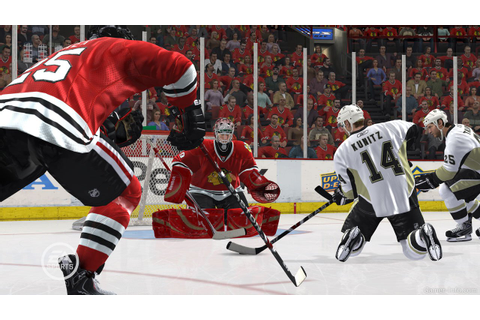 NHL 10 (2009 video game)