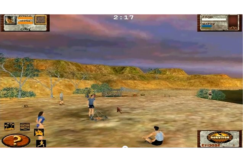 Survivor: The Interactive Game (PC) – A Look Back | Sven's ...