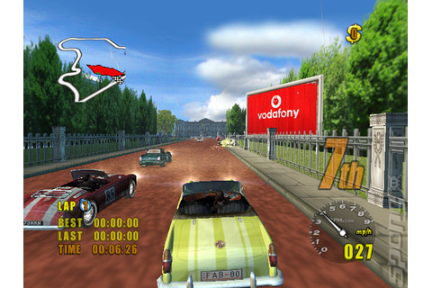 Classic British Motor Racing PC ~ Download Games Keygen ...