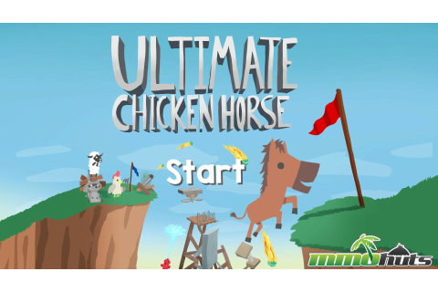 Ultimate Chicken Horse Game Launch Review | MMOHuts
