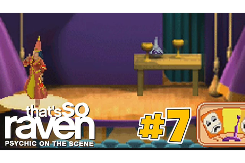 That's So Raven: Psychic on the Scene - Part 7 Ending ...