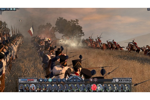 Napoleon Total War Imperial Edition MULTi8-ElAmigos | Ova ...
