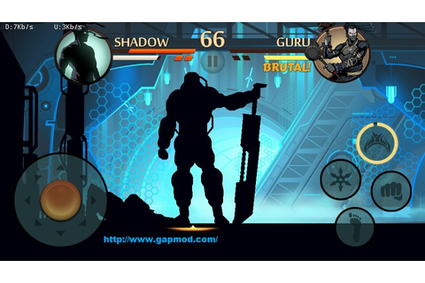 DOWNLOAD Shadow Fight 2 latest MOD | New games