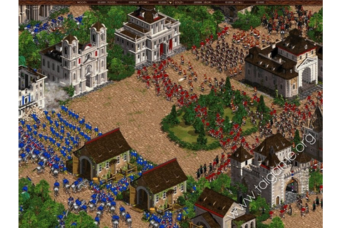 Cossacks: Back To War - Download Free Full Games ...