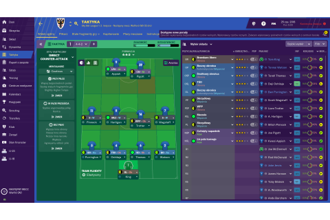 Download Football Manager 2019 PC Game Full Version ...