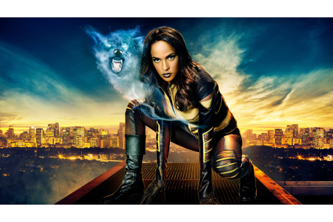 Vixen Legends of Tomorrow Wallpapers | HD Wallpapers | ID ...