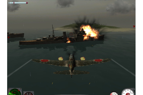 Attack On Pearl Harbor Game - Free Download Full Version ...