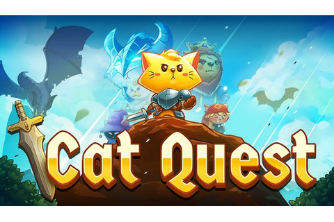 Cat Quest Free Download (v1.2.4) « IGGGAMES