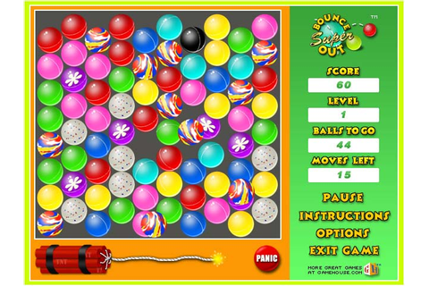 Super Bounce Out - Download Free Super Bounce Out Full ...