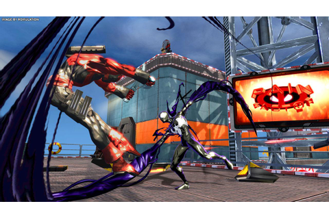 Spider-Man Shattered Dimensions (USA) Nintendo Wii ISO ...