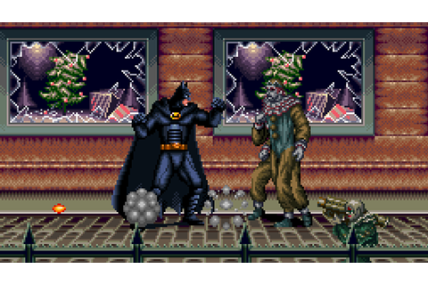 The Best Looking Beat 'em Up Games From The 16-Bit Era ...