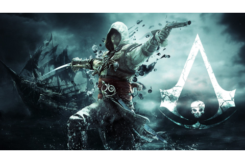 video Games, Assassins Creed, Assassins Creed: Black Flag ...