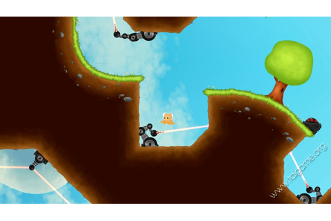 Airscape: The Fall of Gravity - Tai game | Download game ...