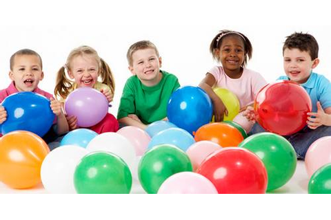 Balloon Games for Kids Parties