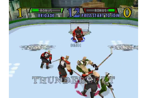 NHL Rock The Rink Download Game | GameFabrique
