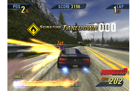 RTTP - Burnout 3: Takedown is still my favorite arcade ...